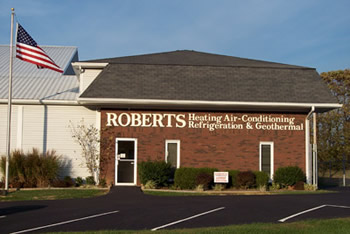 Roberts Heating and Air